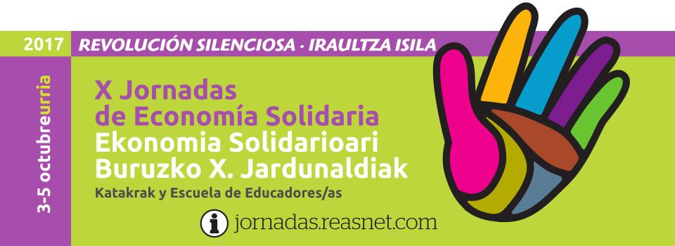 Jornadas de Economía solidaria